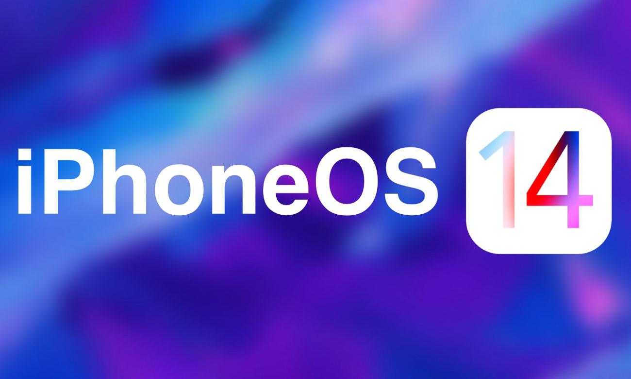 回归起点,iOS 14 或将更名为 iPhone OS