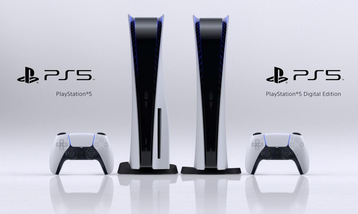 399 欧元起售,法国亚马逊泄露 PS5 价格