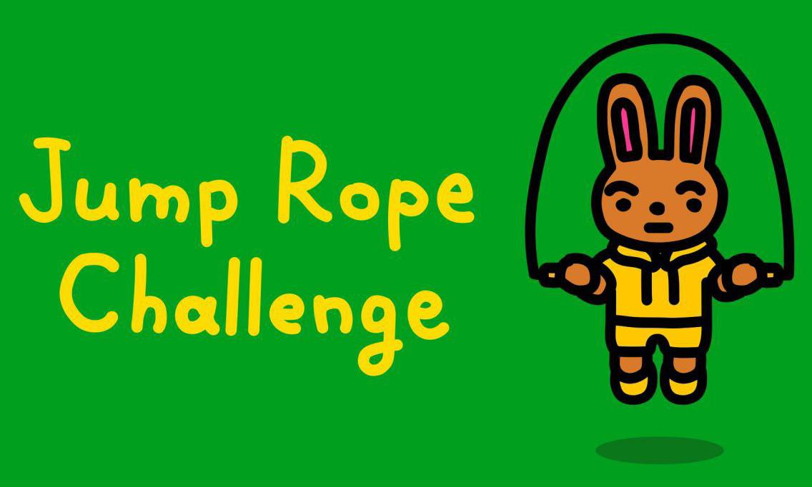 限时免费,Switch 推出《Jump Rope Challenge》跳绳挑战