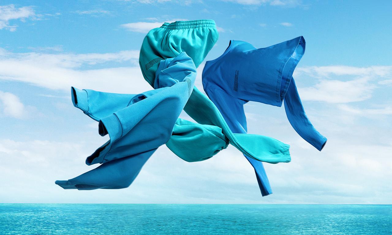 为庆祝世界海洋日,PANGAIA 发布环保胶囊系列