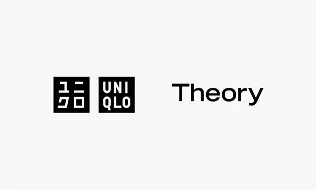 极简时期 Céline?Theory x UNIQLO 将推出全新联乘系列