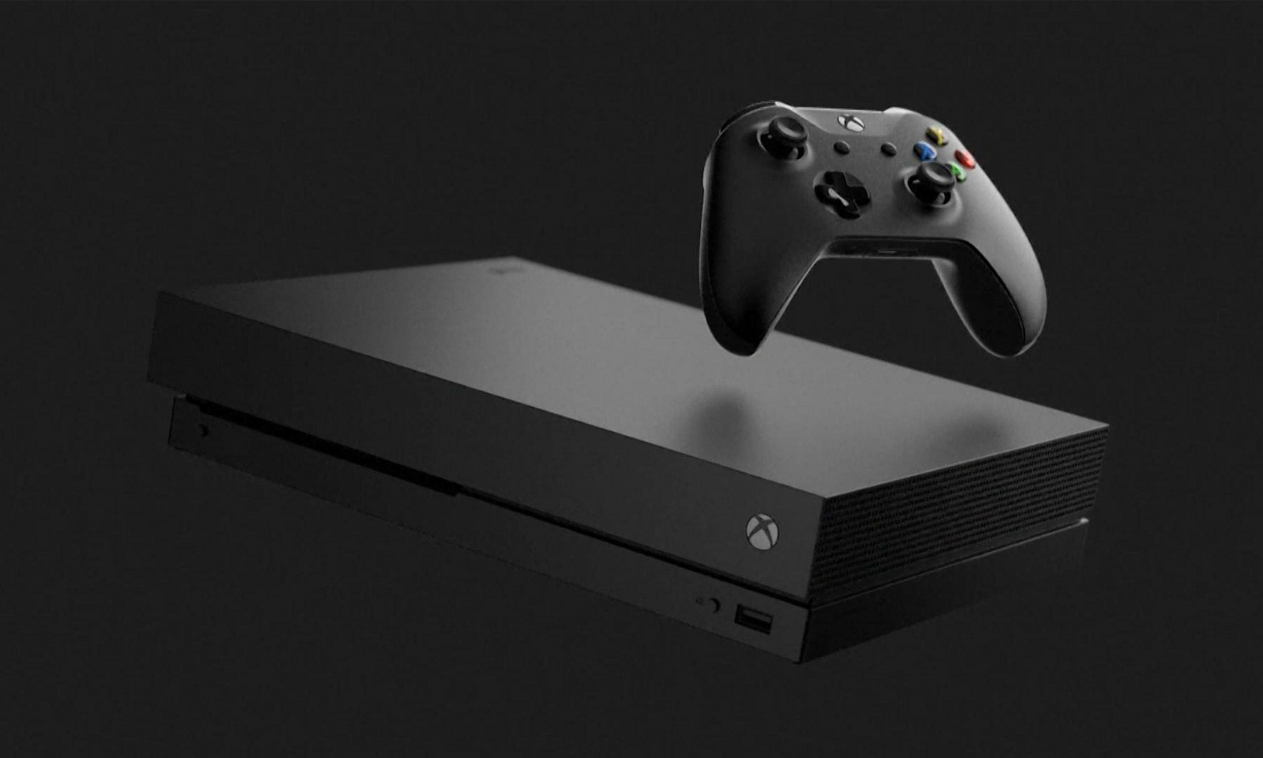 微软确认将停产 Xbox One X/S 全数字版主机
