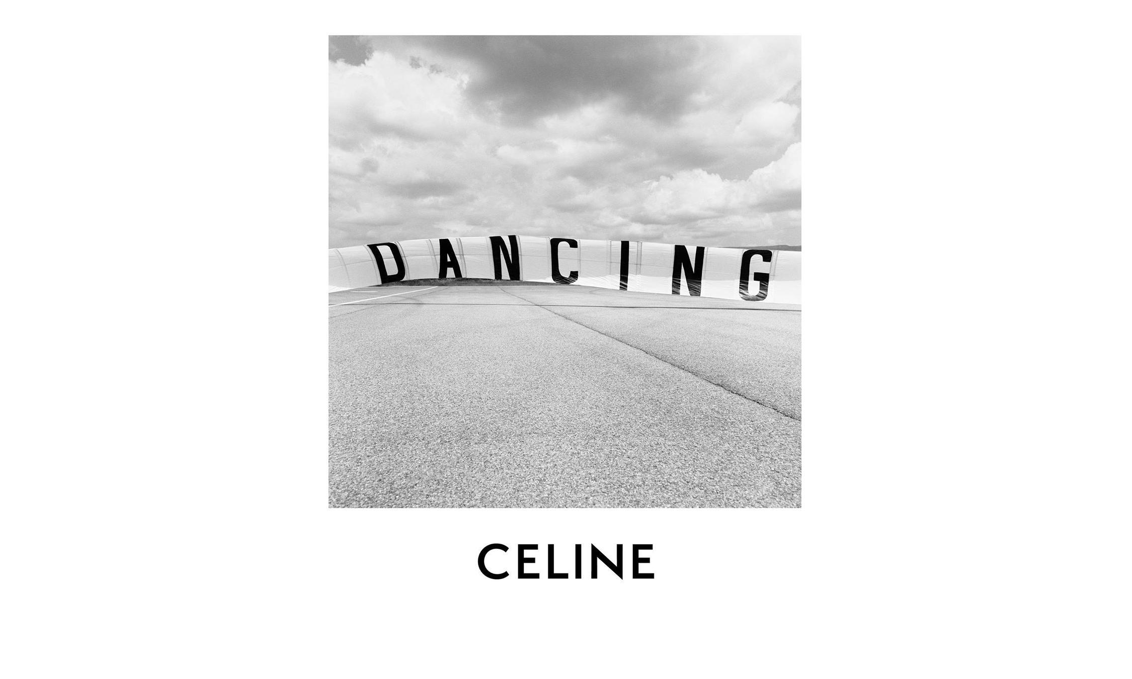CELINE Homme 系列将于本月底亮相