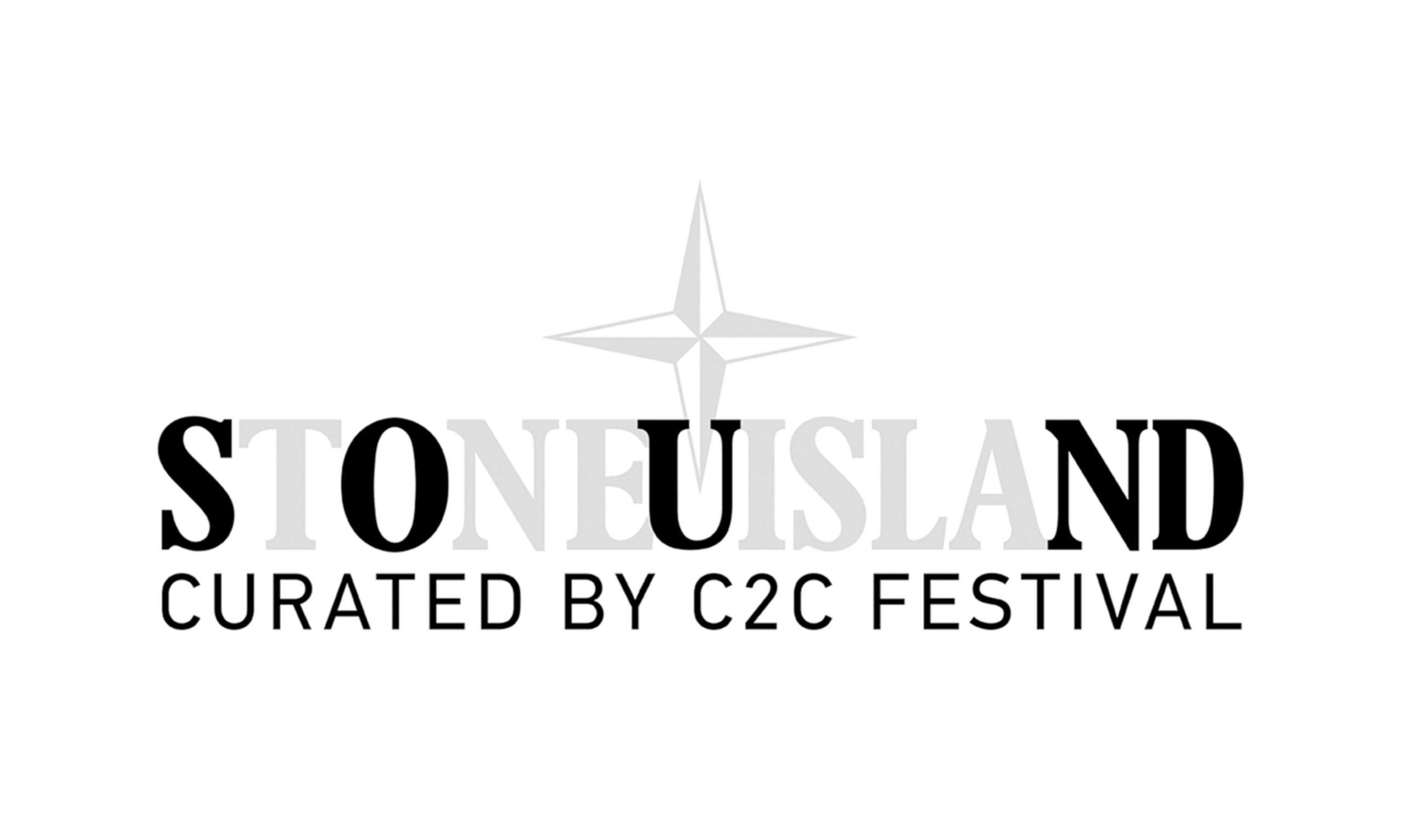 Stone Island 联手 C2C 音乐节推出全新合作项目