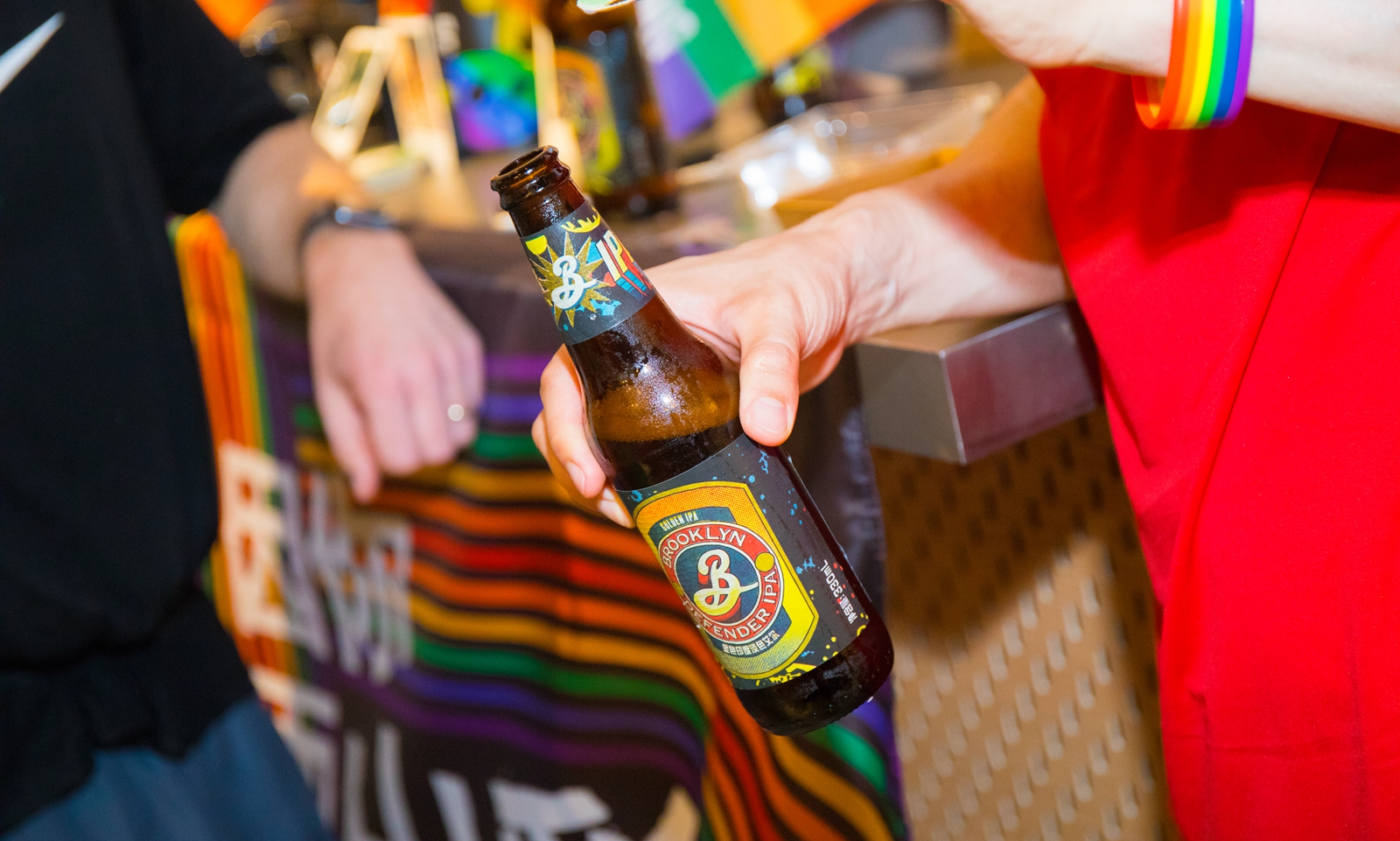 Brooklyn Brewery 助力「上海骄傲节」活动回顾