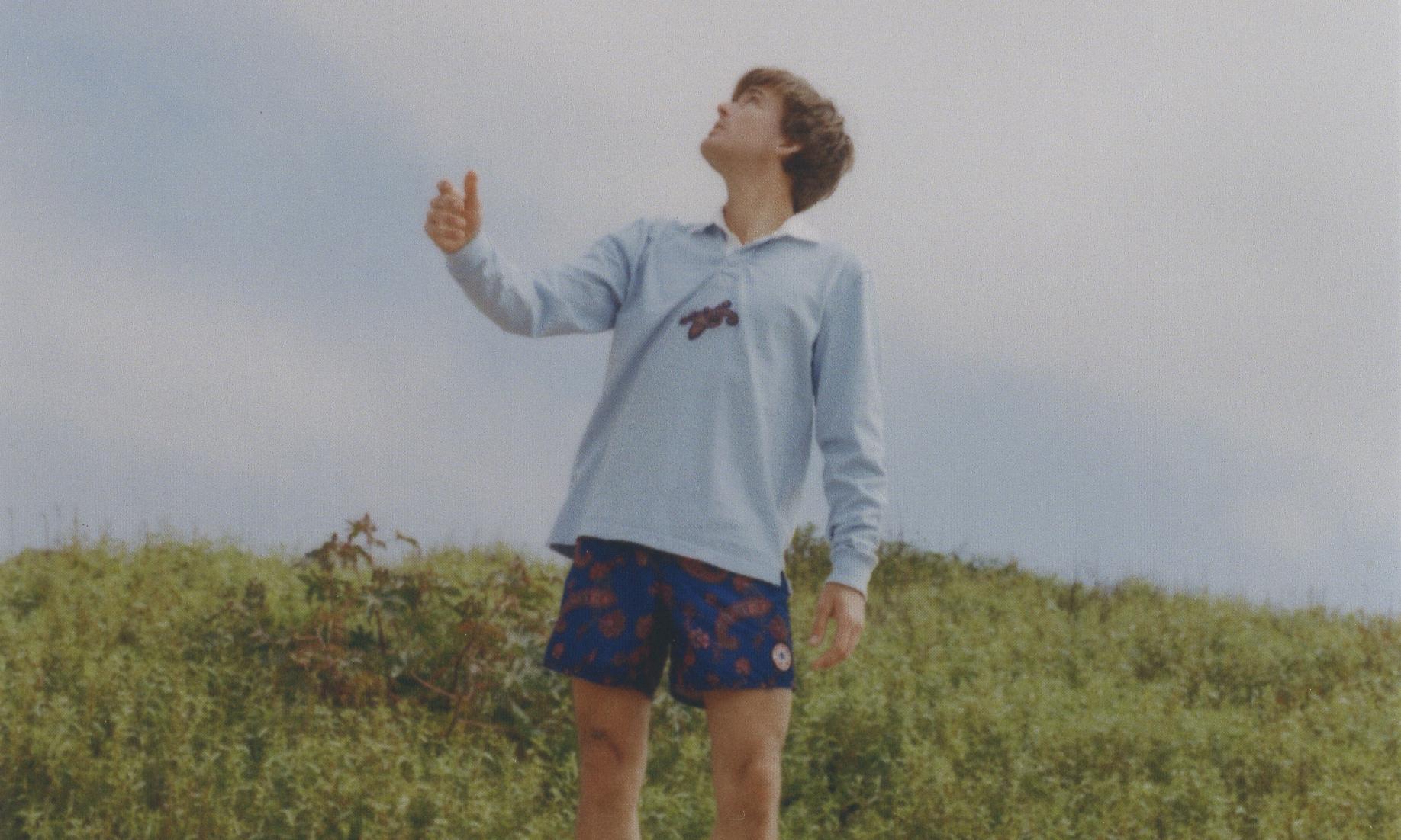 清爽海浪风,Birdwell x NOAH 2020 春夏联名系列发售