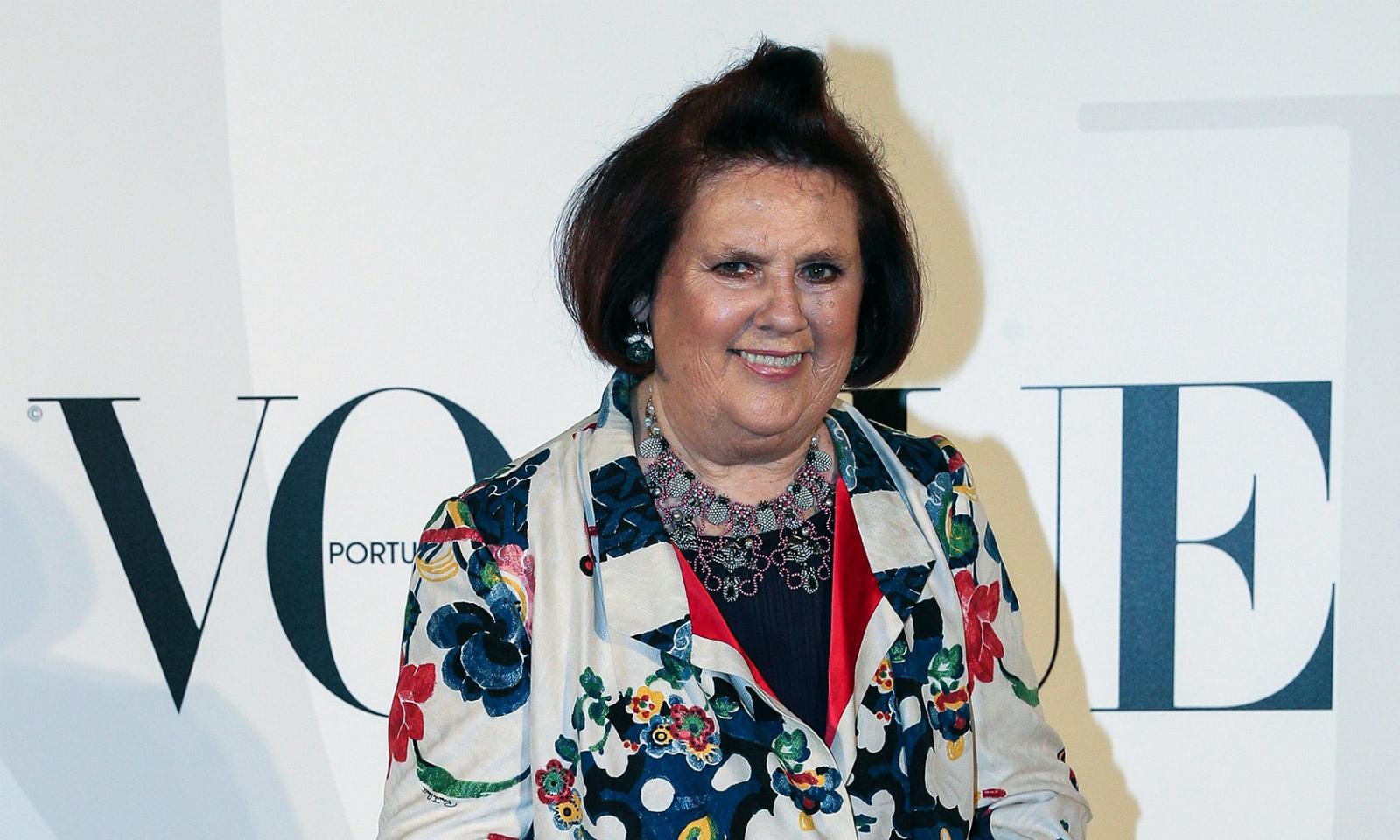 知名时装评论人 Suzy Menkes 将从康泰纳仕离职