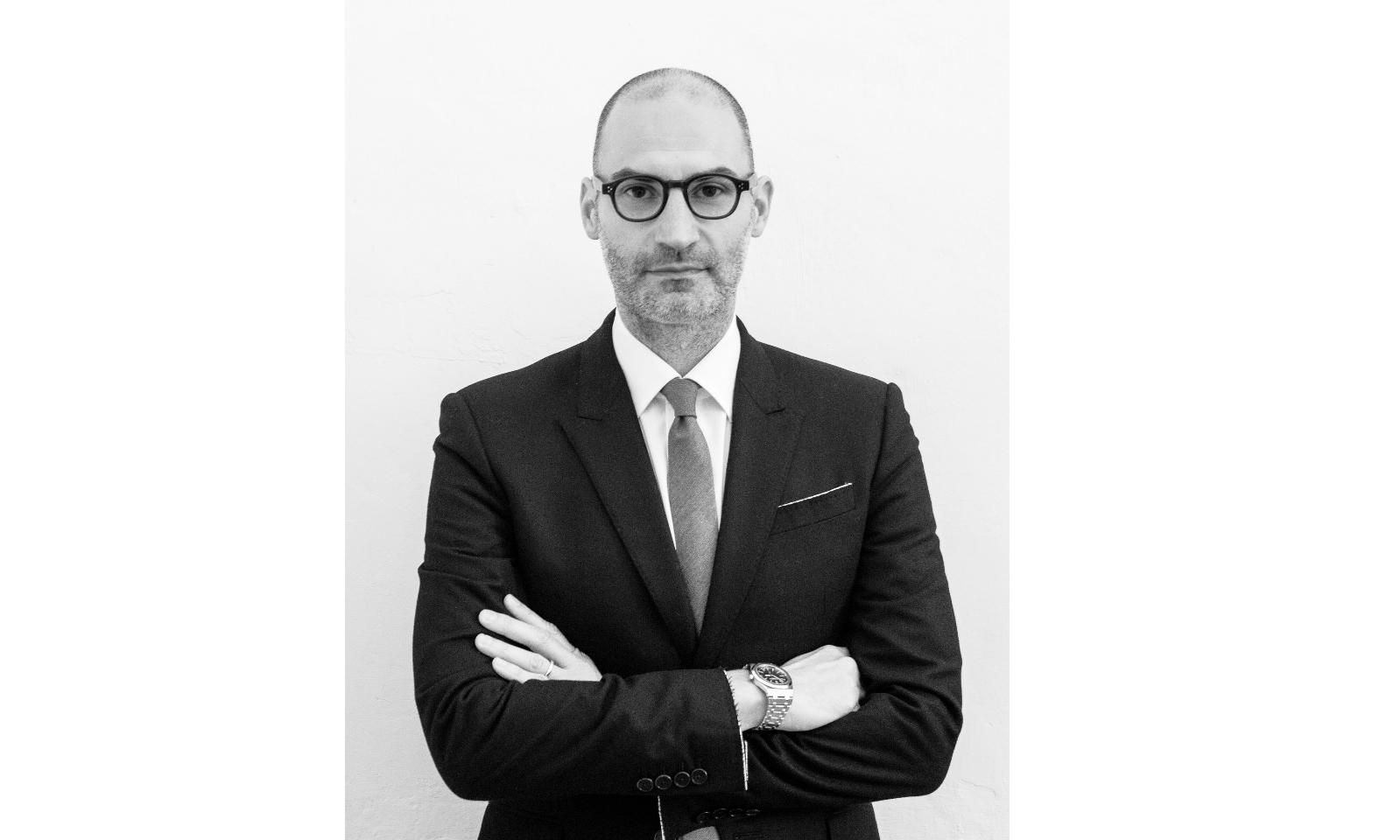 Maison Margiela 任命品牌新任首席执行官
