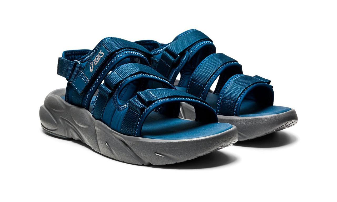 ASICS 推出 GEL-BONDAL 凉鞋系列