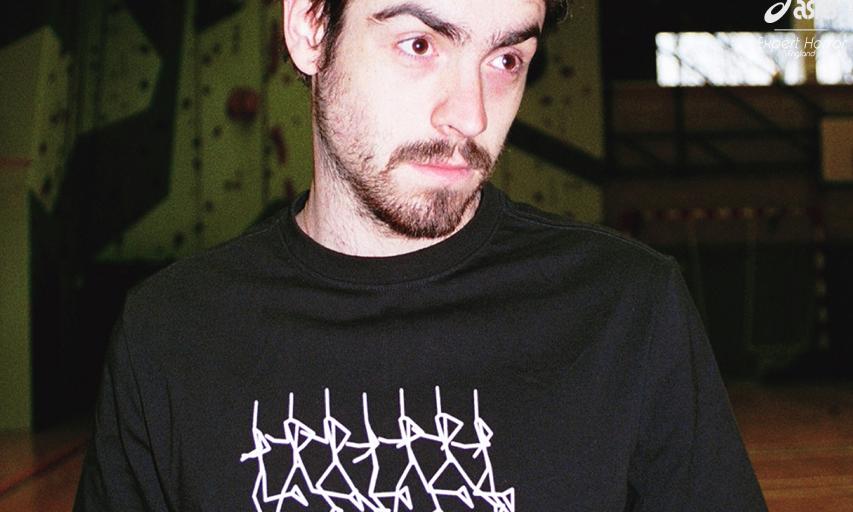ASICS x Expert Horror 联乘 T恤限量胶囊系列即将市售