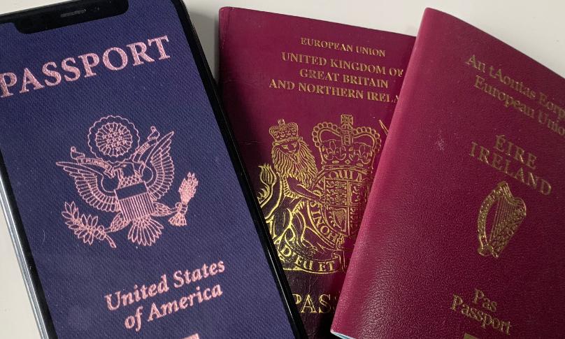 Apple 新专利尝试将你的护照、身份证、驾照等证件集成至手机中