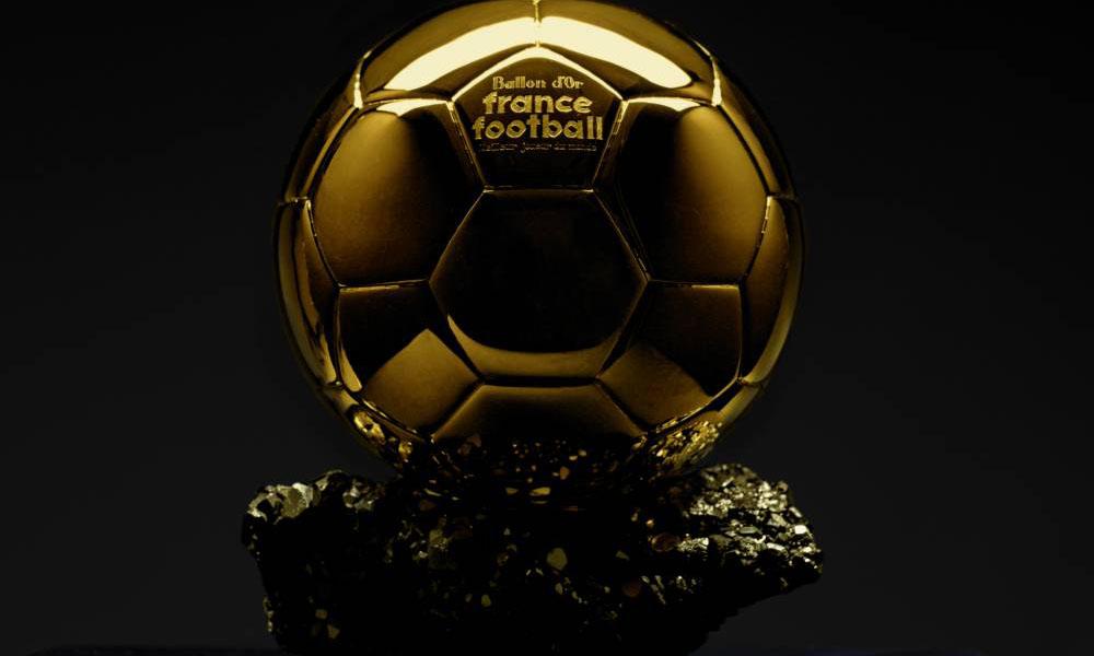 《法国足球》官方宣布 2020 金球奖取消