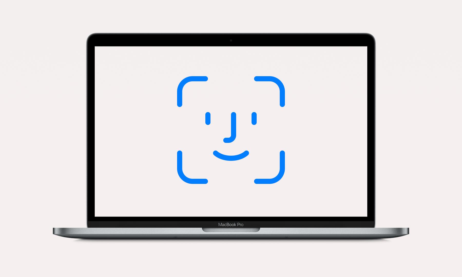 未来 Mac 或将支持 Face ID 人脸识别功能