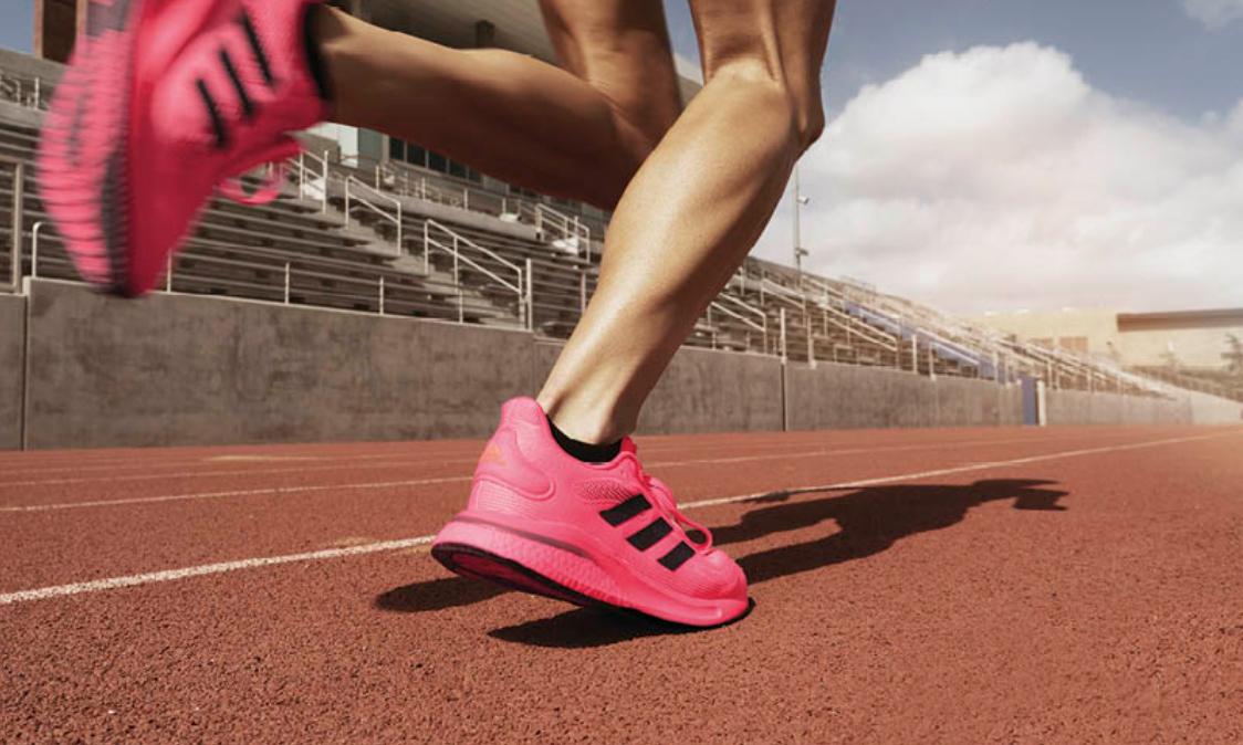 集结开跑,adidas 推出新款跑鞋系列