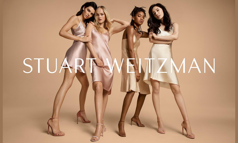 因新冠打击,纽约鞋履品牌 Stuart Weitzman 将撤出日本市场