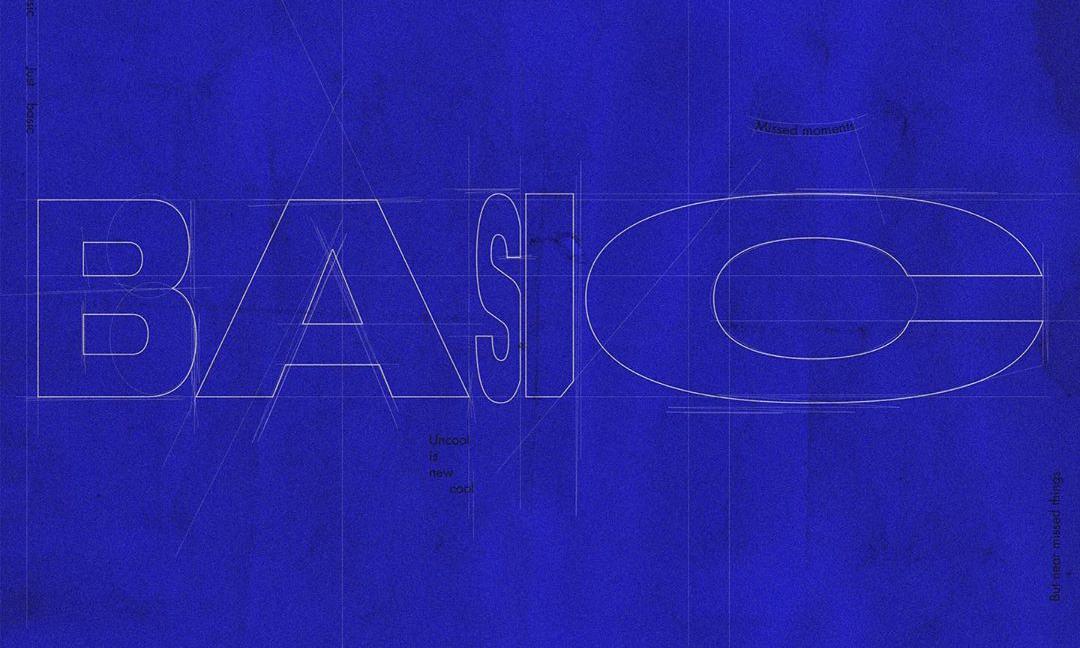 ADER Error 推出基础单品支线:ADER Basic