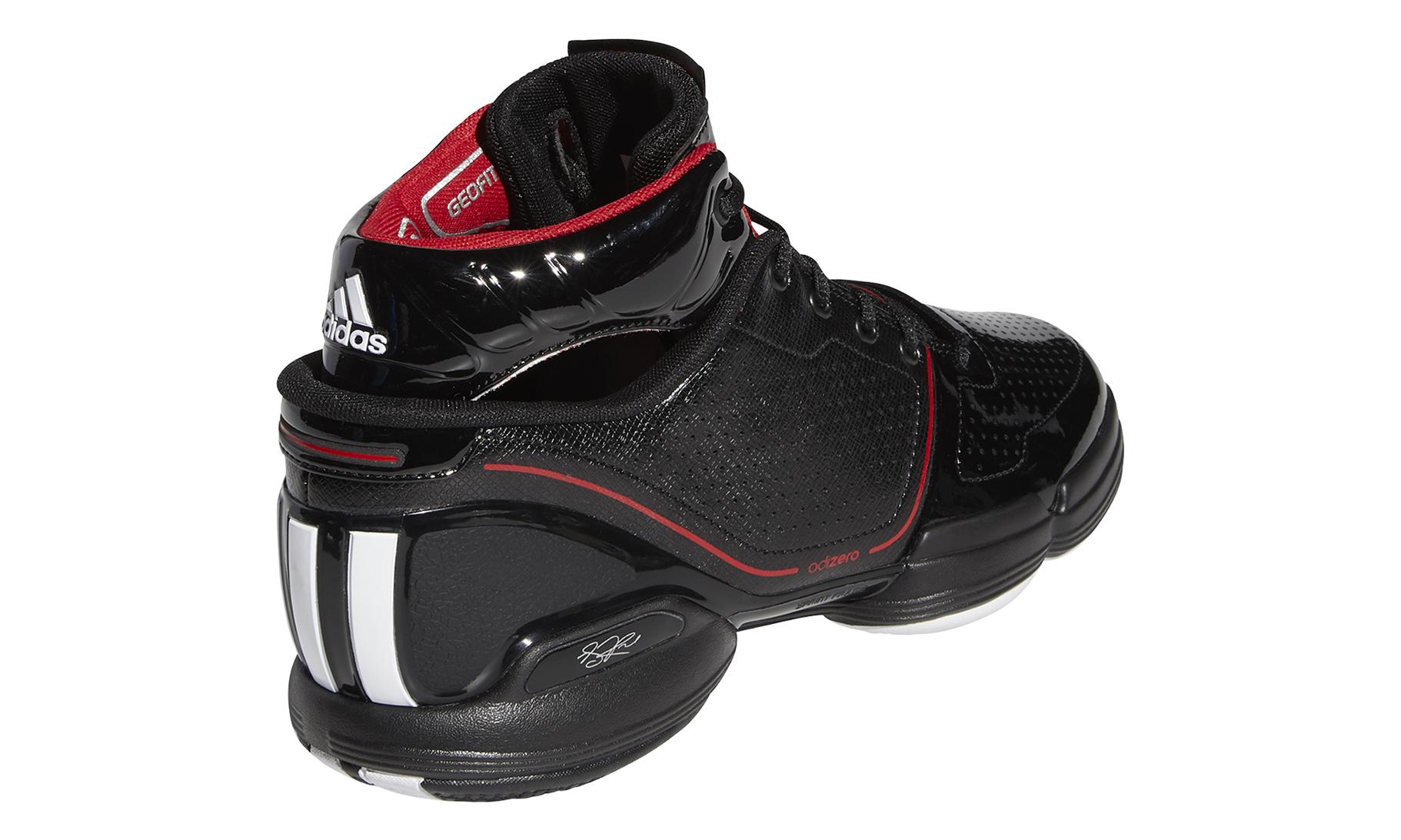 adidas 在 10 周年之际重新带回 D Rose 1「Bulls」