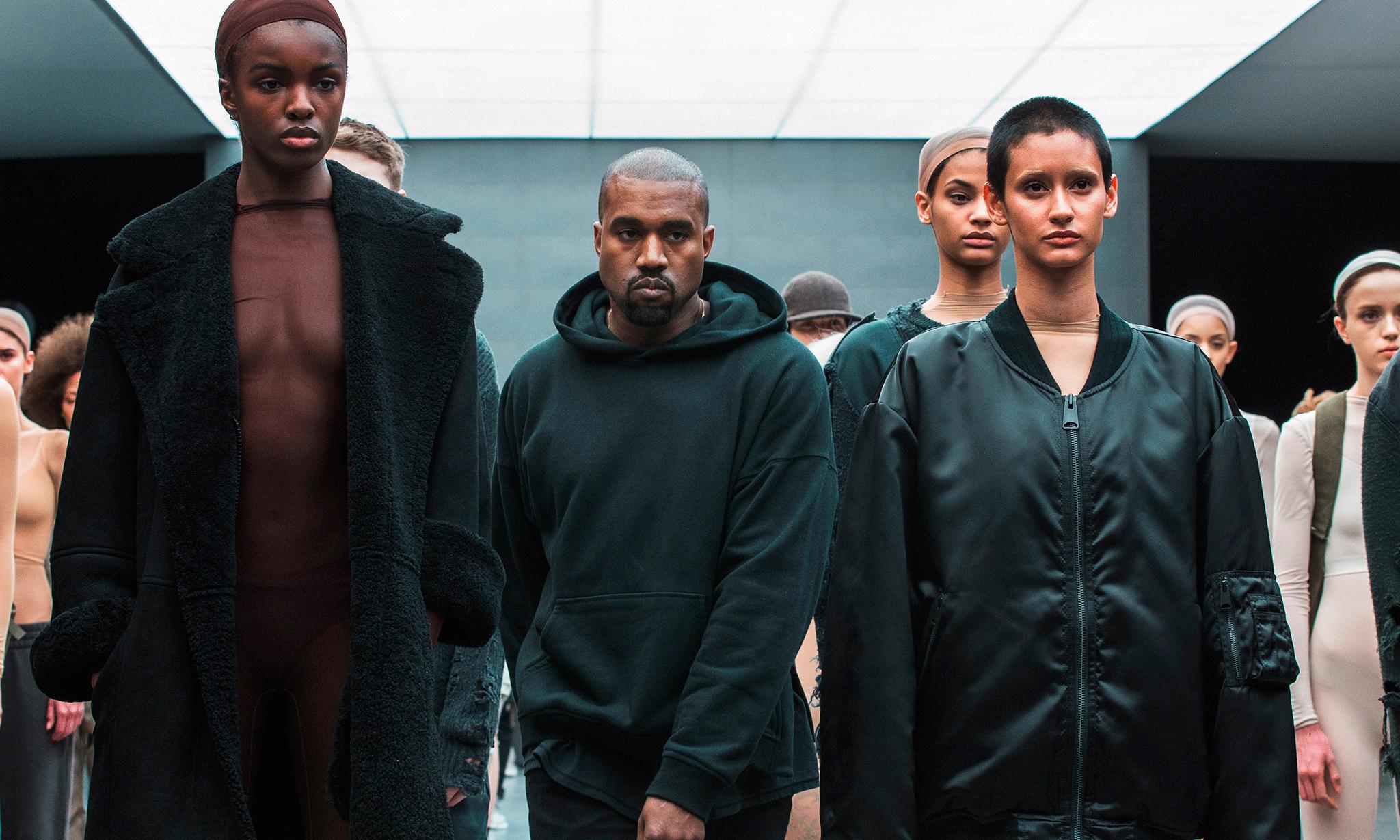 从 YEEZY GAP 中窥探,Kanye 到底想要什么?