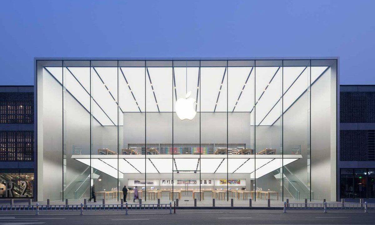 分析师预测 Apple 年底市值或将达到 2 万亿美元