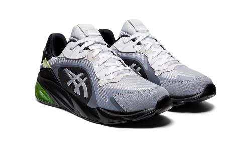 ASICS SportStyle 推出全新 GEL-MIQRUM 鞋款