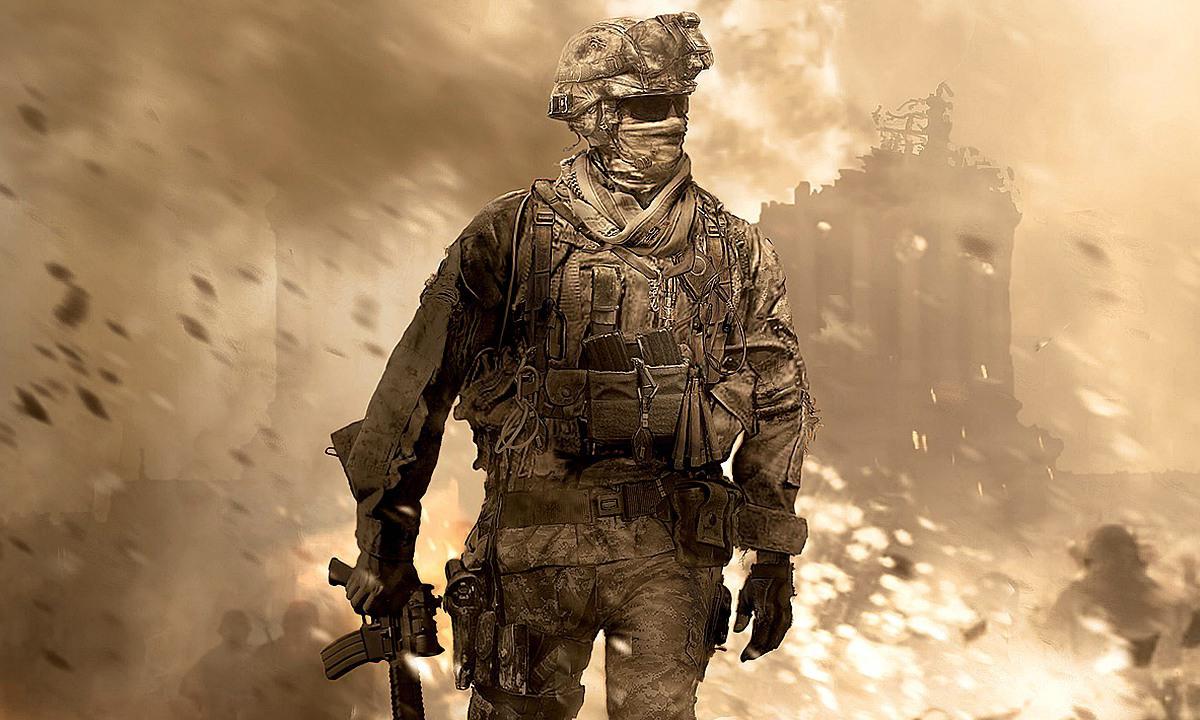 《使命召唤:现代战争 2》成为 8 月 Playstation 会员免费游戏