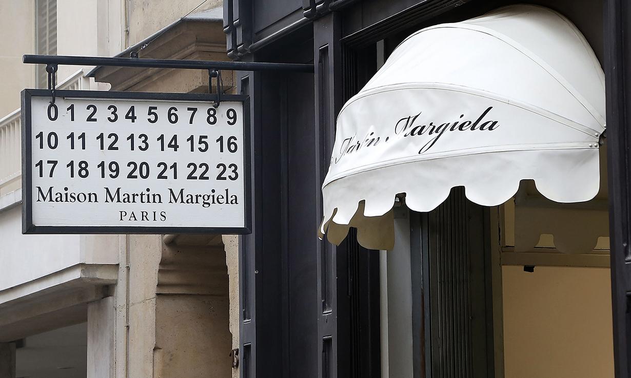 前 Prada 高管加入 Maison Margiela 任首席执行官