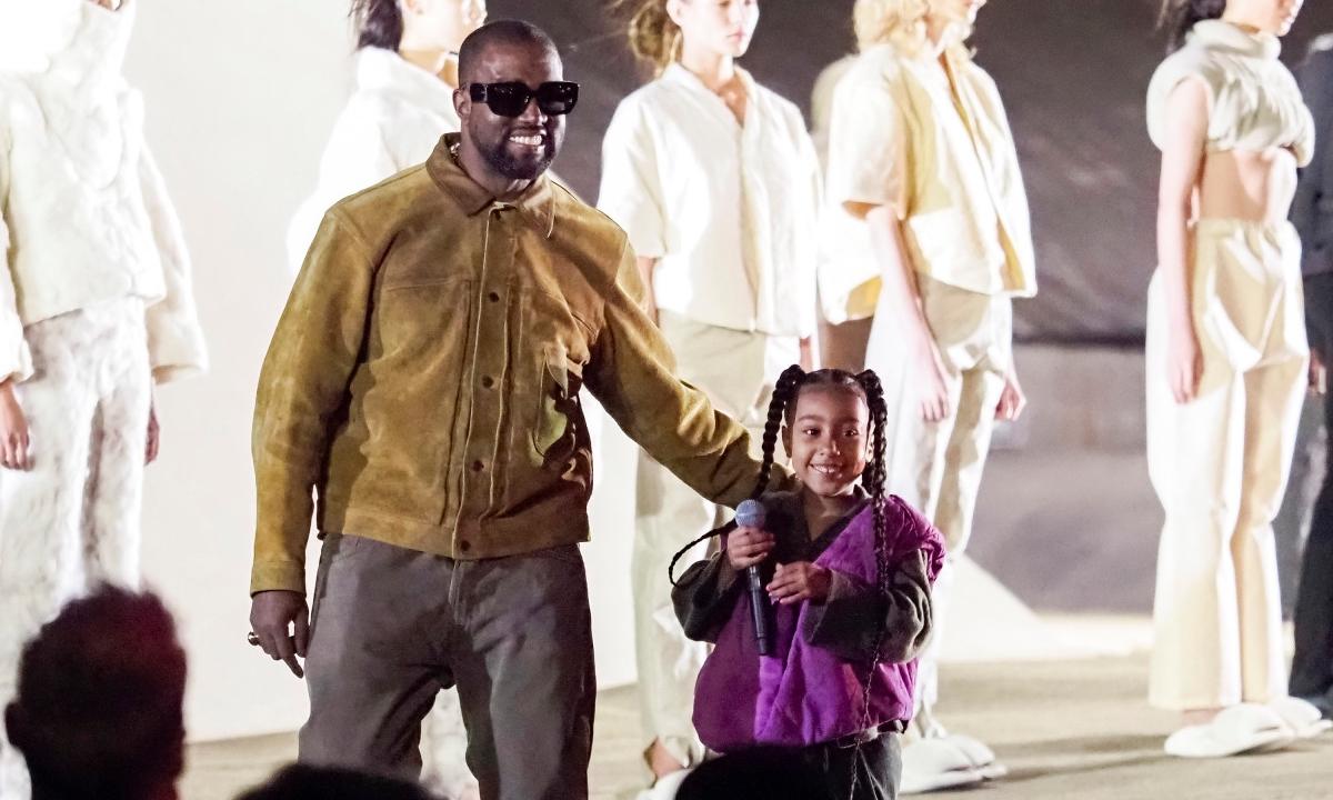Kanye West 公布「YEEZY SOUND」项目人员名单提案