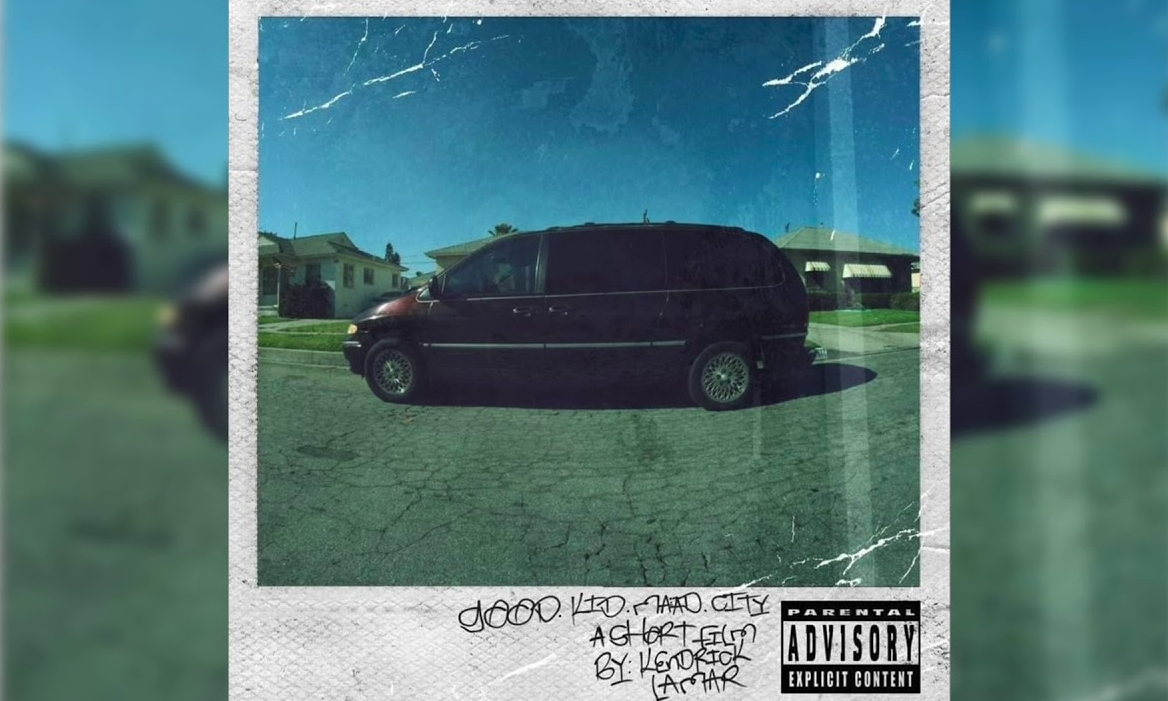 Kendrick Lamar《good kid, m.a.a.d city》成为霸榜 Billboard 200 最久的 Hip-hop 专辑