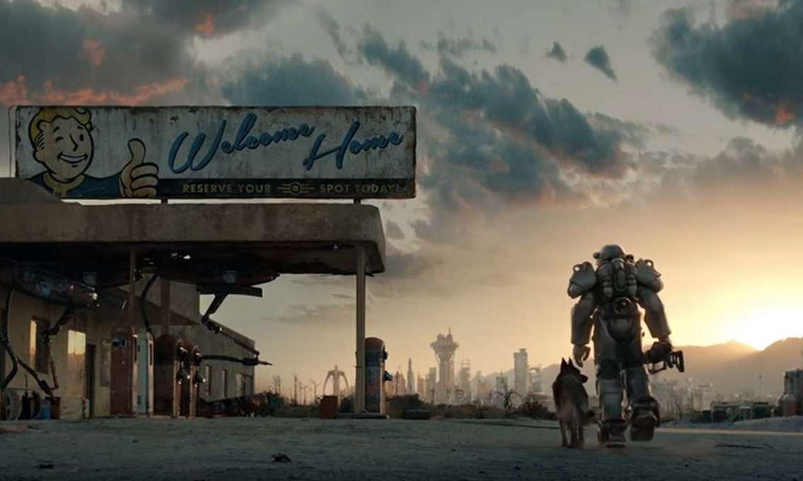 《辐射》将拍摄真人剧集, 《西部世界》主创制作