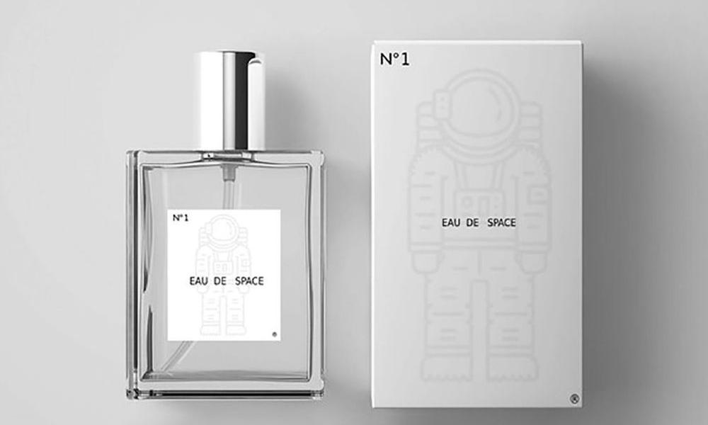 还未上架已引发轰动,NASA 宣布将推出「外太空」味道香水