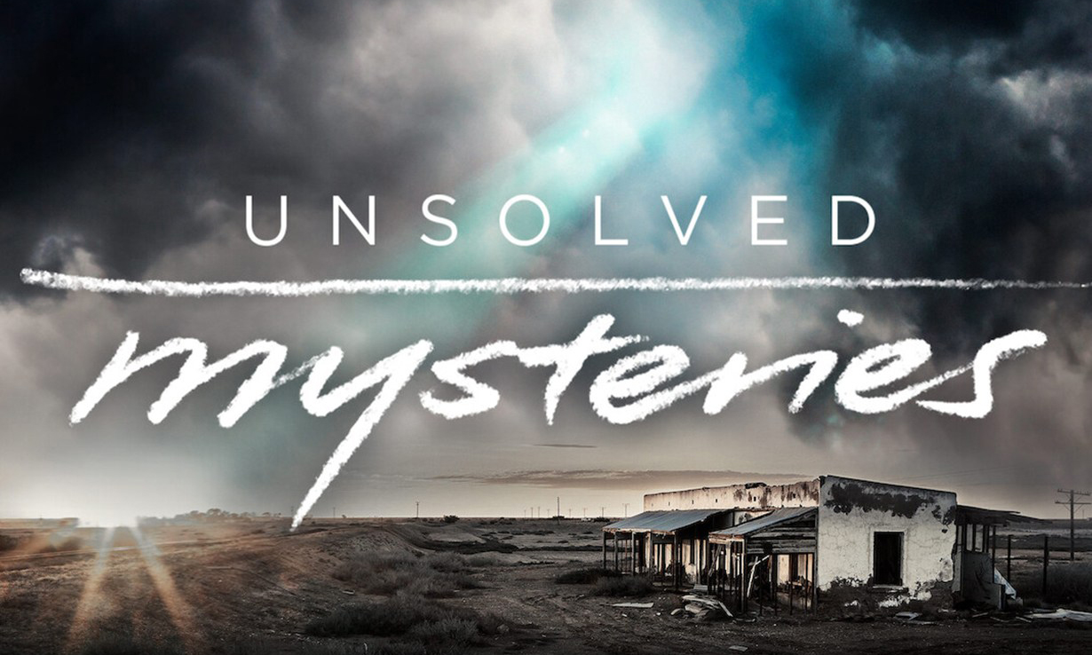 揭秘悬案,Netflix 播出全新纪录片《Unsolved Mysteries》