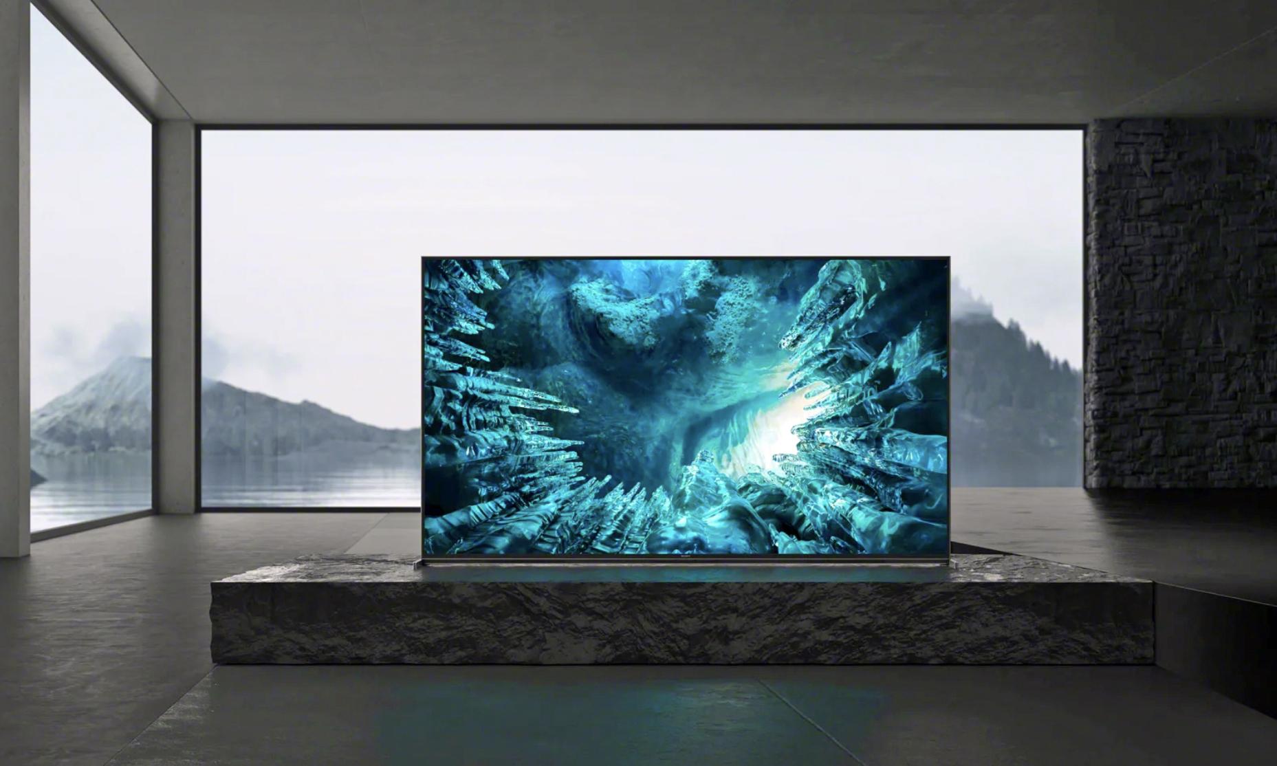 哪几款电视最适合 PS5?索尼公布「Ready for PS5」电视机型阵容