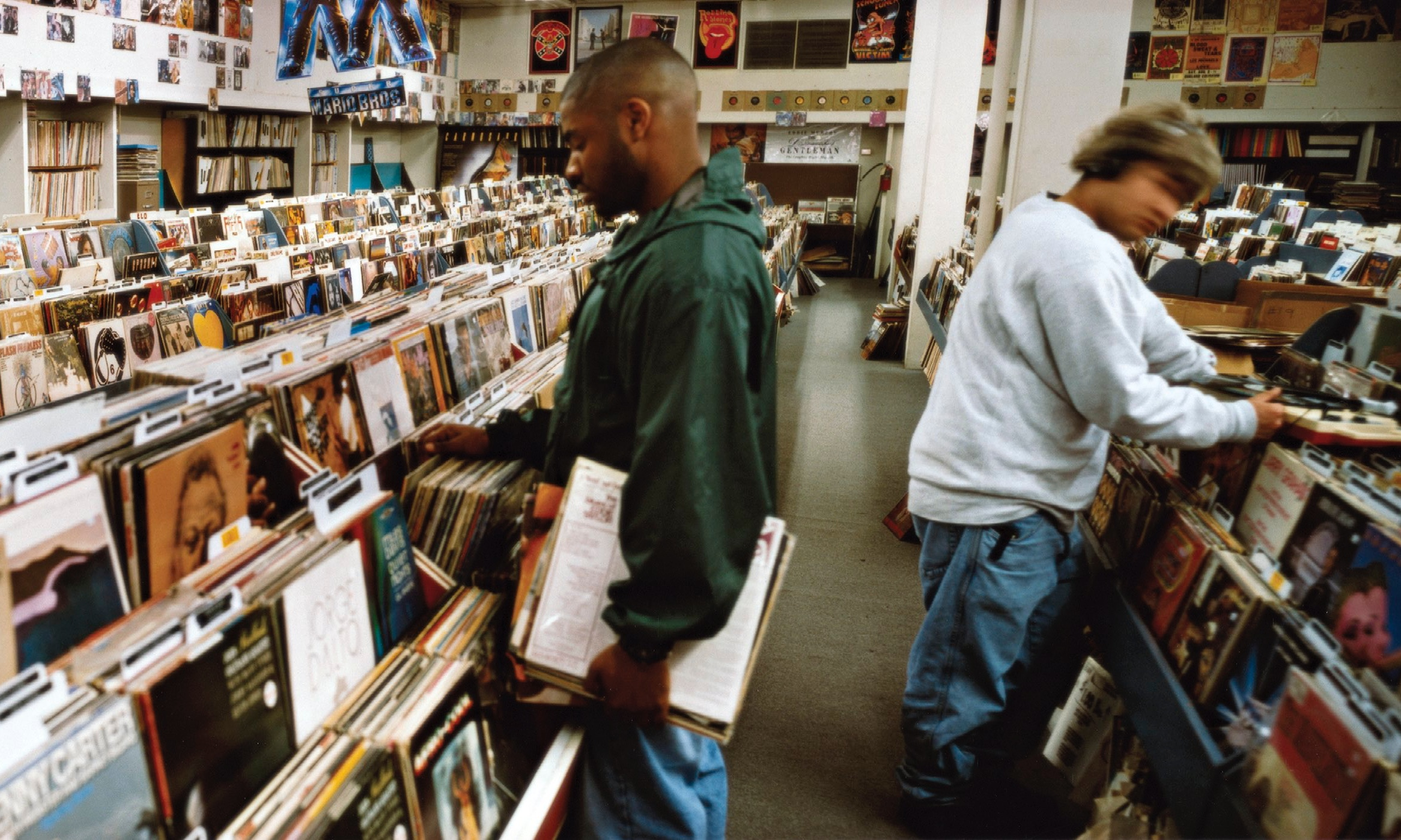Hip-hop 音乐中的采样可以被称作「艺术」吗?