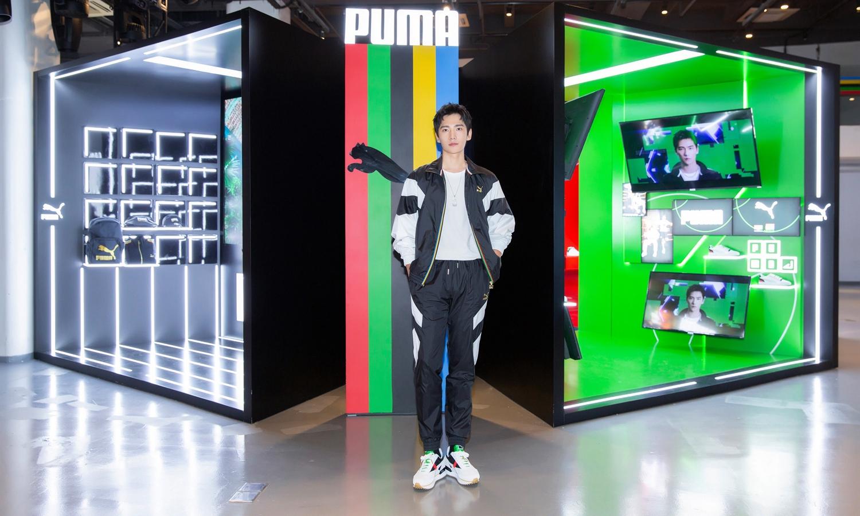PUMA「创意能量所」上海线下活动回顾