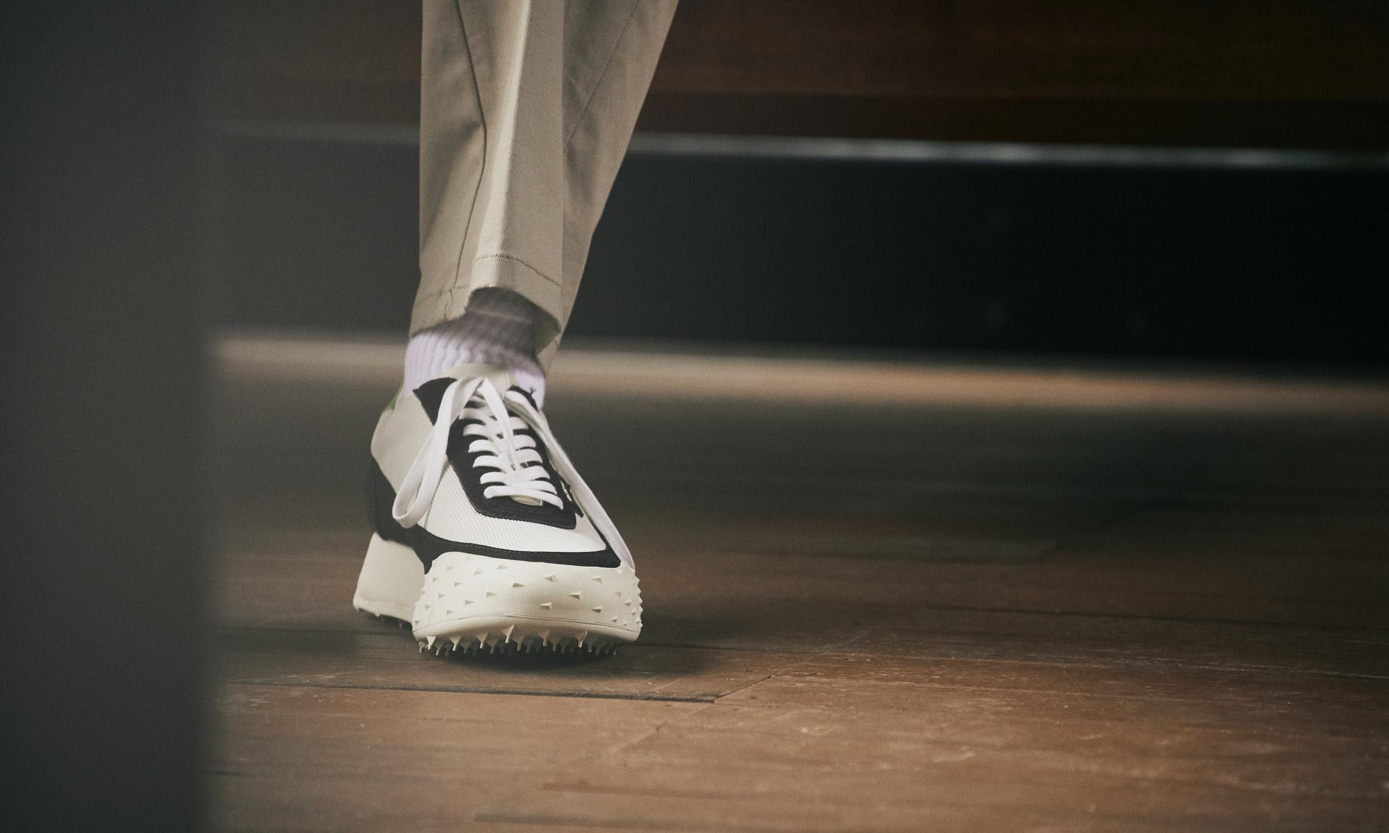 从少年走到大人,FOOT INDUSTRY 20 秋冬系列发布