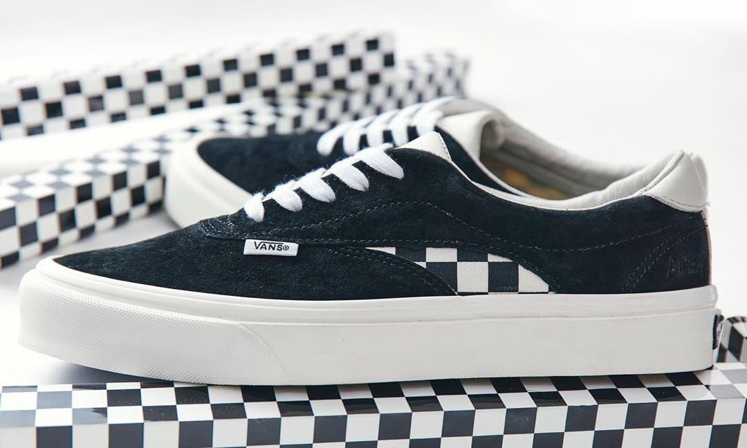 Vans 复古滑板鞋 ACER 即将回归市场