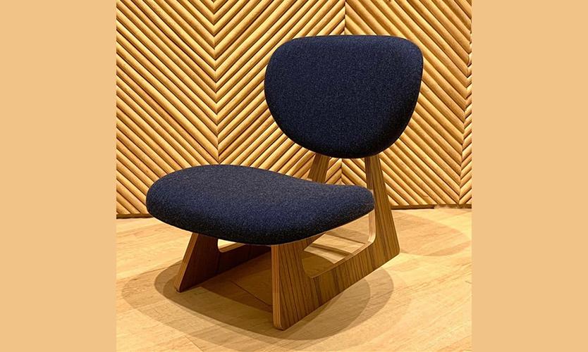 BEAMS 与天童木工合作推出经典低脚椅 60 周年限定版