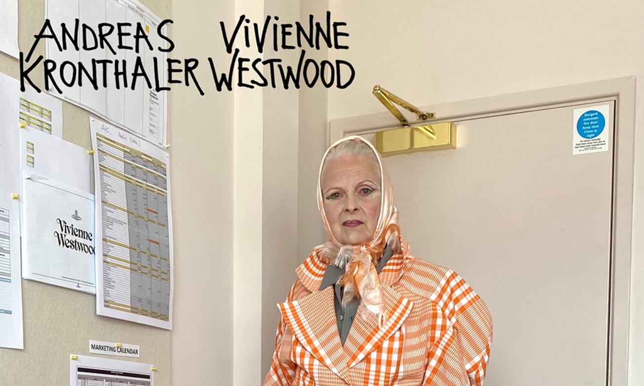 vivienne Westwood 2020 秋冬广告大片释出