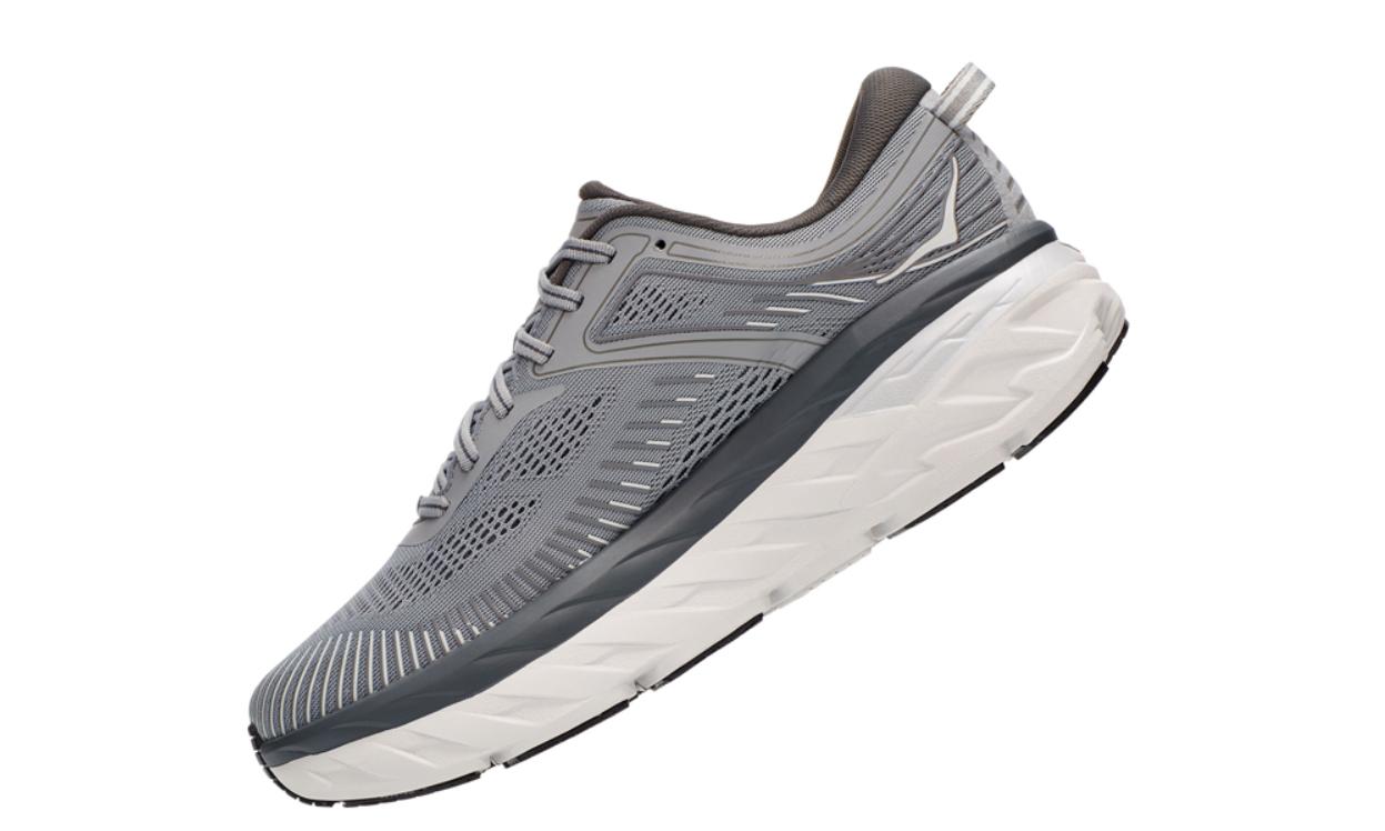 HOKA ONE ONE 将发布旗下 BONDI 系列两款新鞋