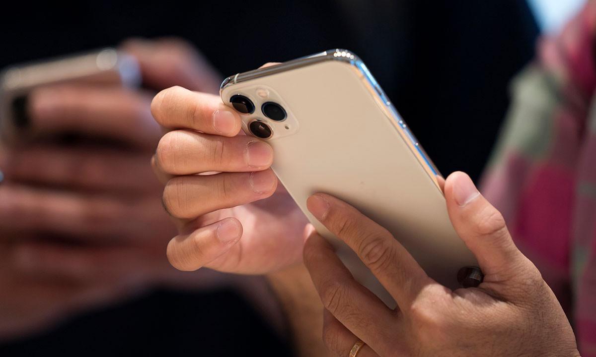 iPhone 自主消毒,苹果新专利推出紫外线杀菌技术