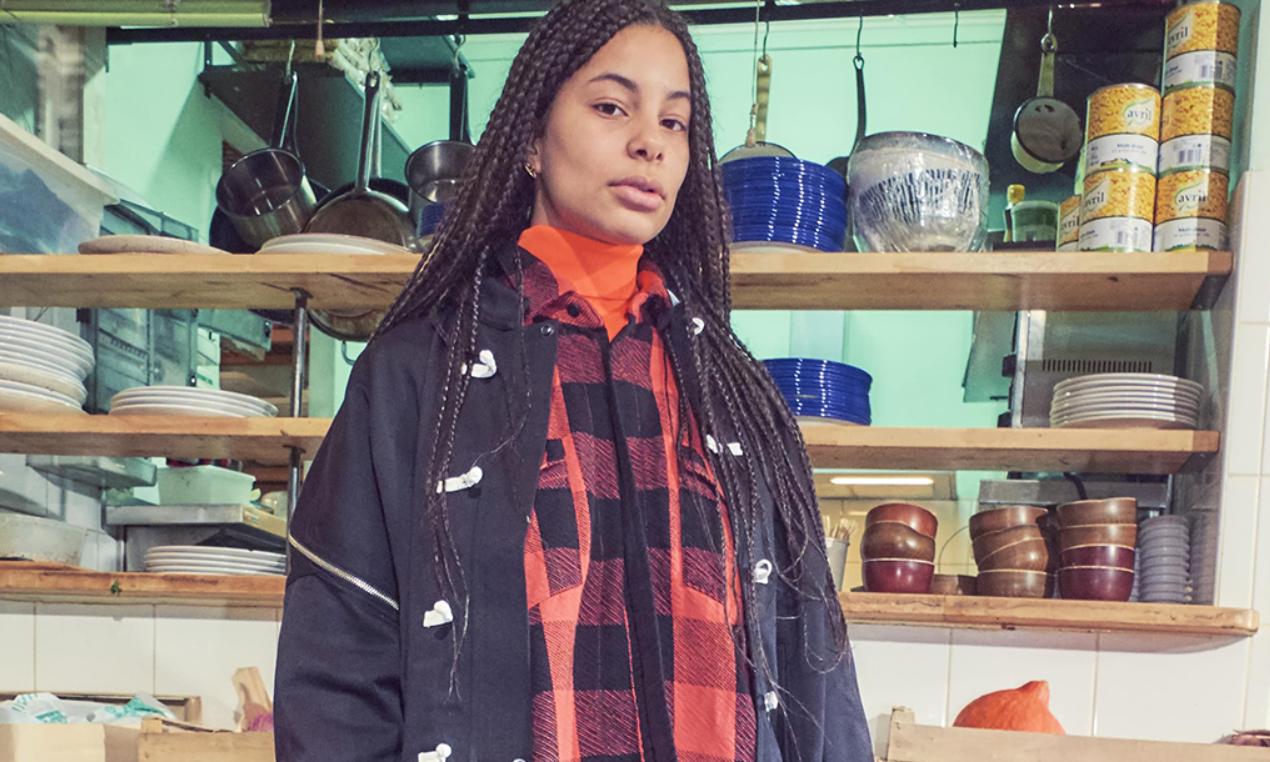 美国工装品牌 Dickies 再度携手 FACETASM 带来联名系列
