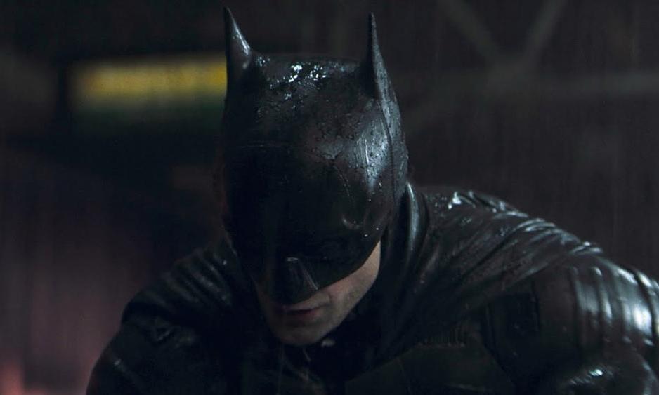 2021 版《蝙蝠侠》中文先导预告片正式发布
