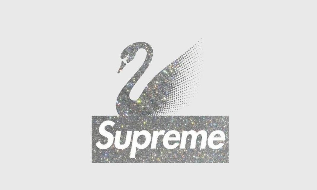 Supreme 或将在 2020 秋冬季度再度合作施华洛世奇