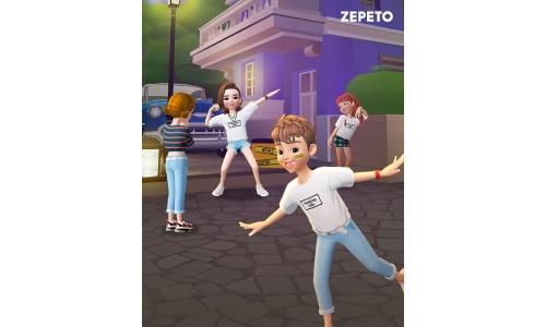 FR2 合作 ZEPETO 推出 3D 虚拟装扮