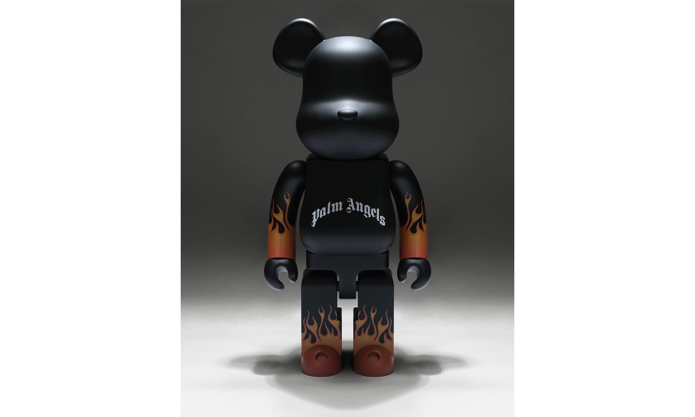 Palm Angels x MEDICOM TOY BE@RBRICK 玩偶亮相