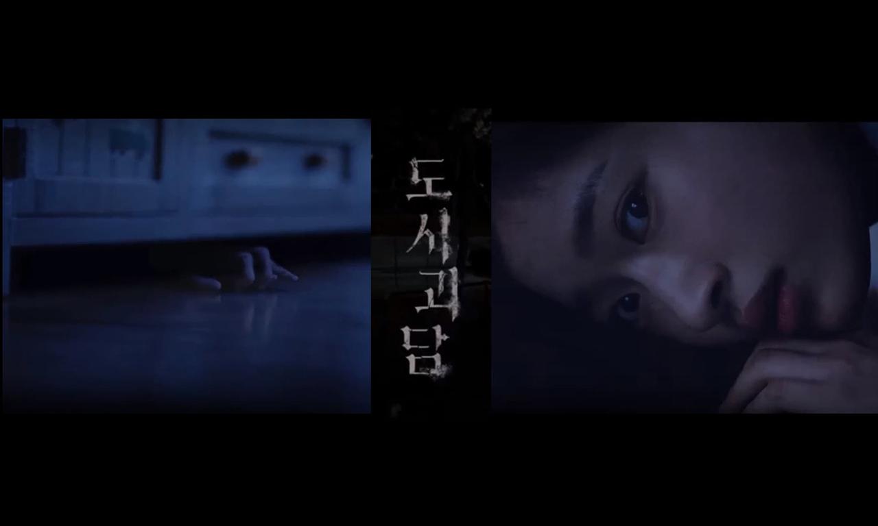 每集只有 10 分钟,《韩国都市怪谈》成 Netflix 热门剧集排行榜冠军