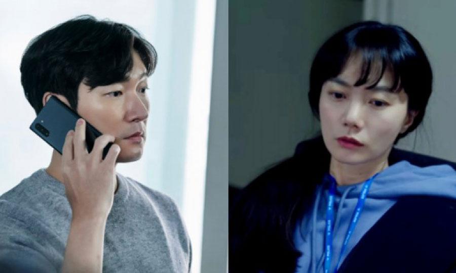 大热韩剧《秘密森林》第二季公布预告