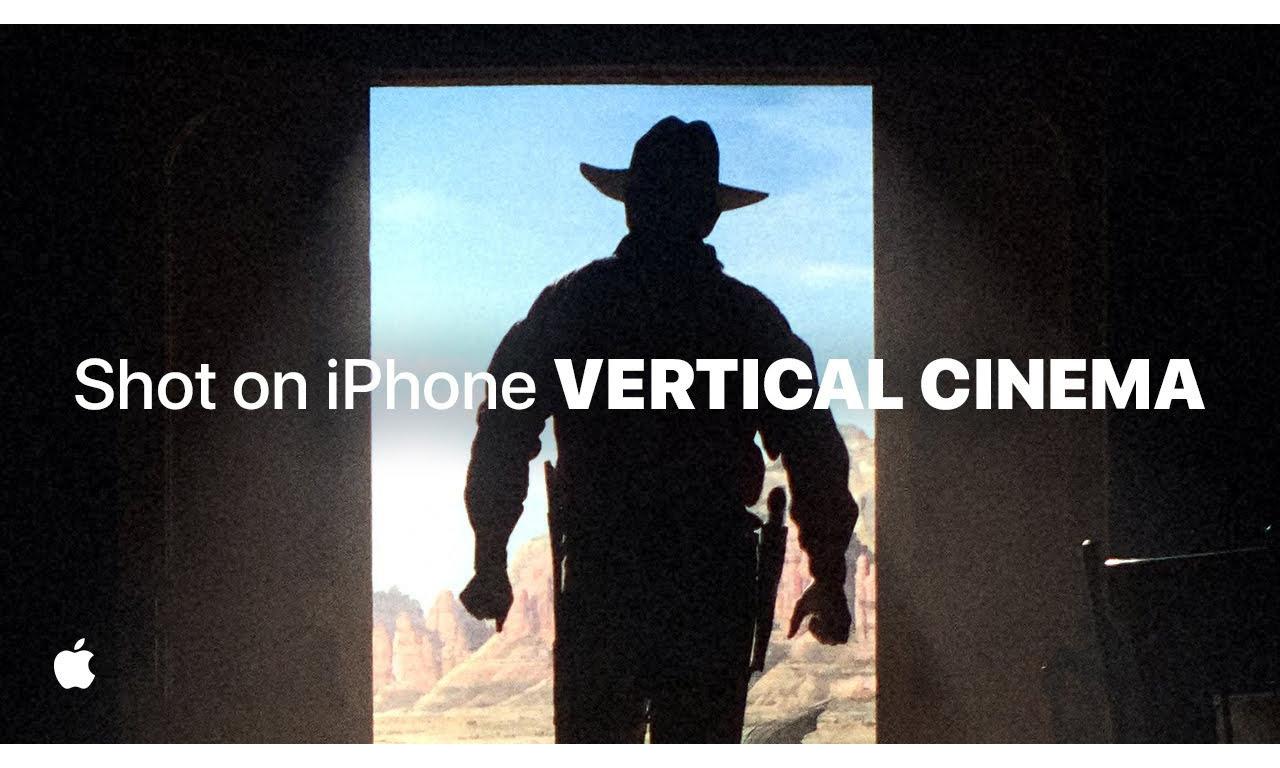 《爱乐之城》导演用 iPhone 11 Pro 拍摄《The Stunt Double》短片