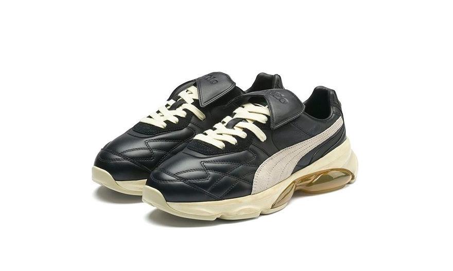 足球鞋混搭,RHUDE x PUMA 最新联名鞋款发布