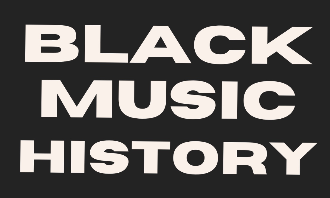 追溯黑人音乐起源,「Black Music History Library」网站建立